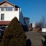 Hotel Lützschena