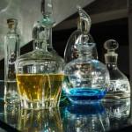 Alkohol und Steuern