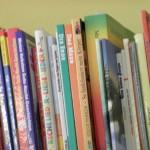 Ordnung nicht nur im Bücherschrank