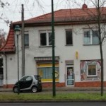 Postagentur